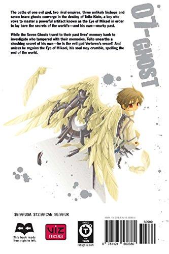 07-Ghost Volume 8