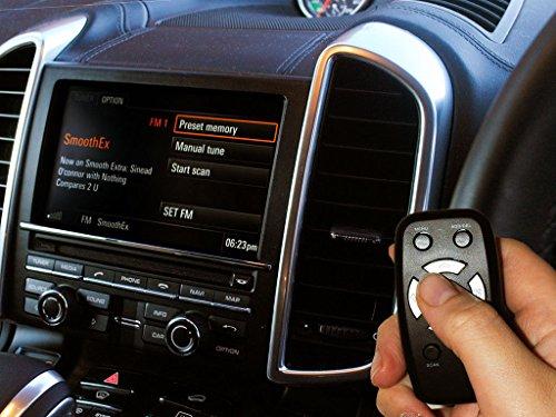 autodab FM Transmitter universal in KFZ Adapter DAB DAB + Digital Radio mit FM + Antenne Universal-digital-fm-transmitter