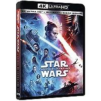 Star Wars L'Ascesa Di Skywalker 4K Uhd