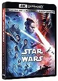 Star Wars L'Ascesa Di Skywalker 4K Uhd  (3 Blu Ray)