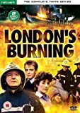 London's Burning - The Complete Third Series [DVD]