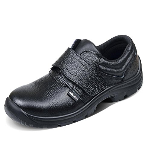 syyan-hombres-y-mujeres-piel-genuina-impermeable-velcro-antideslizante-zapatos-de-trabajo-zapatos-de