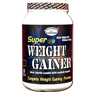 GDYNS Super Weight Gainer 1Kg