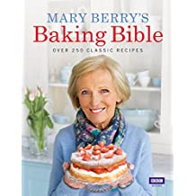 Mary Berry's Baking Bible.