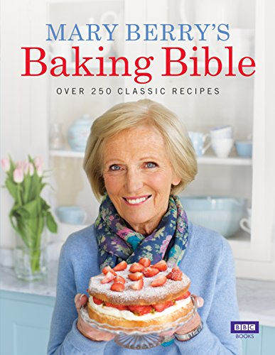Mary Berry's Baking Bible por Mary Berry