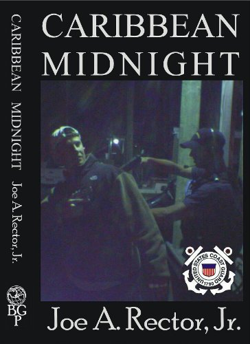 caribbean-midnight-english-edition