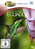 DVD Cover 'Ecuador