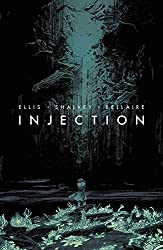 Injection Volume 1 (Injection Tp)