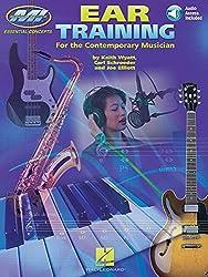 Musician'S Institute Essential Concepts Ear Training
