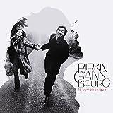 Birkin/Gainsbourg: le Symphonique (2cd+DVD)