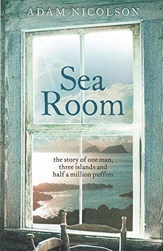 Sea Room Cover Image