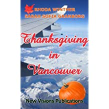 Thanksgiving in Vancouver