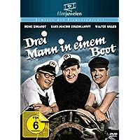 Heinz Erhardt: Drei Mann in einem Boot