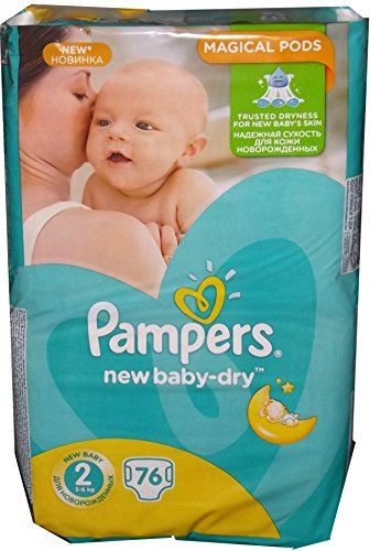 76-pannolini-pampers-new-baby-dry-misura-2-3-6-kg-in-cotone-morbido