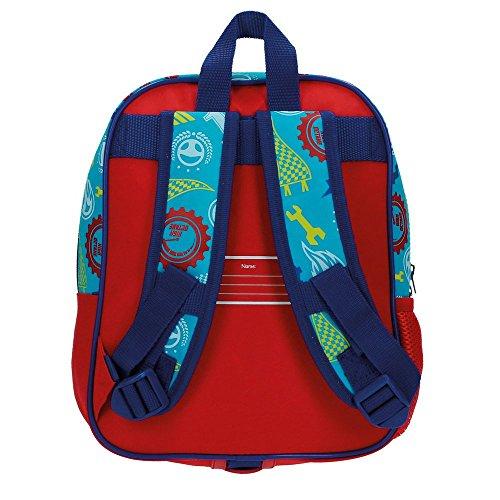 Imagen de blaze 47921a1  infantil, 6.44 litros, color rojo alternativa