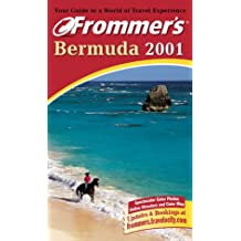 Bermuda 2001 (Frommer′s Complete Guides)