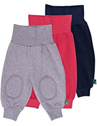 Fred's World by Green Cotton Baby Trousers