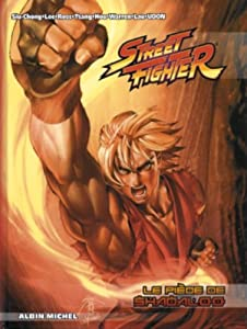 Street fighter Edition simple Tome 2