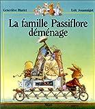 La famille Passiflore déménage (Milan)