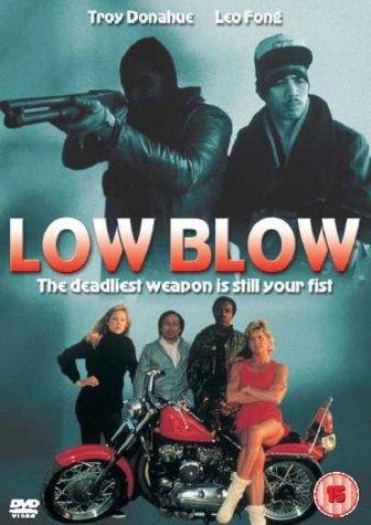 Bild von Low Blow [DVD] by Leo Fong