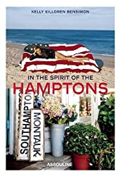 [ In The Spirit Of The Hamptons ] By Killoren-Bensimon, Kelly (Author) [ May - 2013 ] [ Hardcover ]