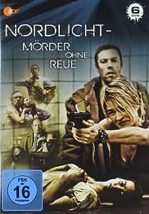 Nordlicht - Mörder ohne Reue [6 DVDs]