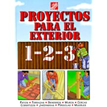 Proyectos para el exterior 1 2 3/Projects for the Exterior 1 2 3: