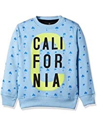 Fort Collins Boys' Cotton Sweatshirt