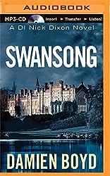 Swansong (Di Nick Dixon) by Damien Boyd (2015-04-07)