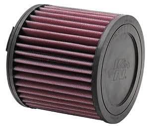 K&N E-2997 High Performance Replacement Car Air Filter