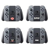 iMP Joy-Con Doggy Decals Sticker Kit (Nintendo Switch)