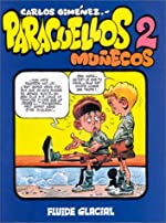 Paracuellos, tome 2 de Carlos Gimenez