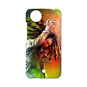 G-STAR Designer Printed Back case cover for Micromax A1 (AQ4502) - G7162