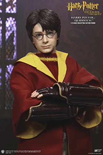 Star Ace- Harry Potter Figura, 4897057880183, 26 cm 2