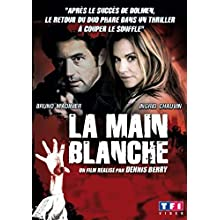 Coverbild: La main blanche
