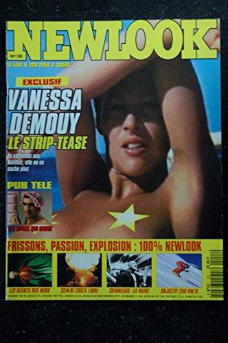 NEWLOOK 151 STRIP-TEASE VANESSA DEMOUY CHARME EROTIQUE PHOTOGRAPHY CHARME SEXY par Les Trésors d Emmanuelle