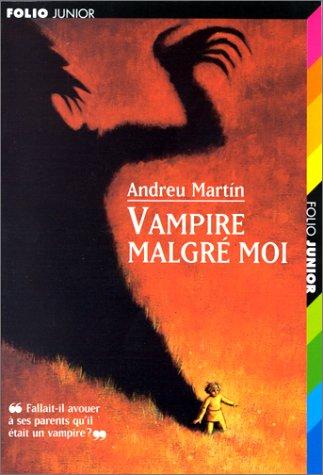 Vampire malgré moi