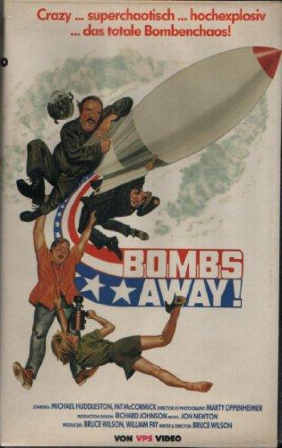 Preisvergleich Produktbild Bombs away!