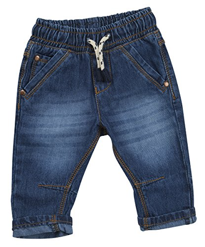 Baby Boys Denim...