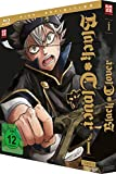 Black Clover - Blu-ray Box 1 (Episoden 01-10) (2 Blu-rays)