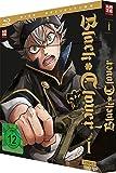 Black Clover - Vol. 1 - [Blu-ray]