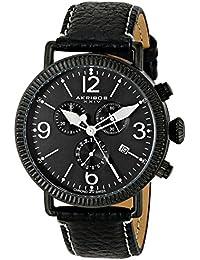 Akribos AK753BK - Reloj para hombres