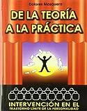 De la teoría a la práctica: Intervención en el trastorno límite de la personalidad