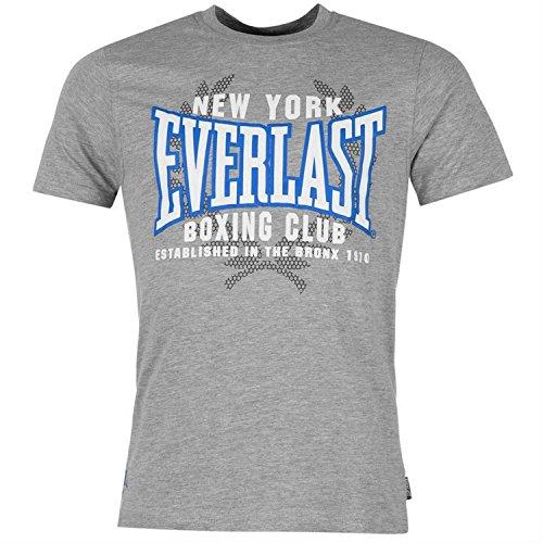 t-shirt-everlast-homme-marine-ou-gris-taille-aux-choix