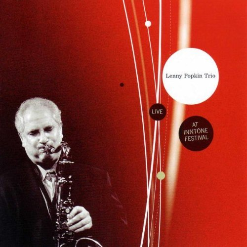 Live at Inntoene Festival by Lenny -Trio- Popkin