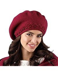 Amazon.fr   Casquettes, bonnets et chapeaux   Vêtements   Bonnets ... de42b26ef6c