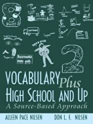 Vocabulary Plus High School and Up: A Source-Based Approach (Pearson at School)