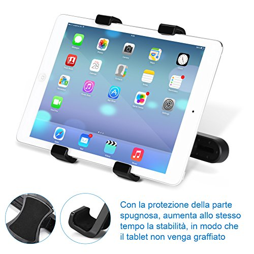 GHB Supporto Tablet...