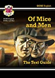 GCSE English Text Guide - Of Mice & Men: 'Of Mice and Men' Text Guide Pt. 1 & 2