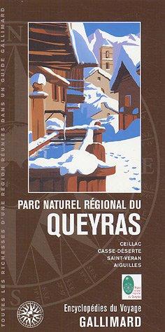 Parc naturel régional du Queyras (ancienne édition)